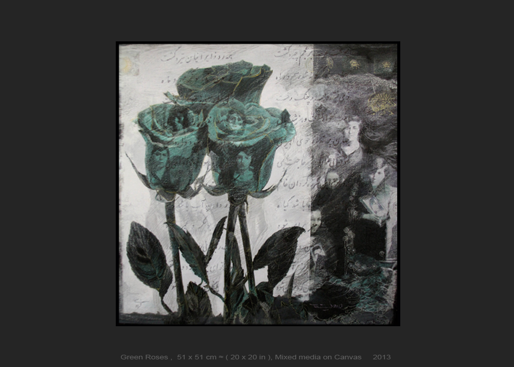 Krista-Nassi-Green Roses
