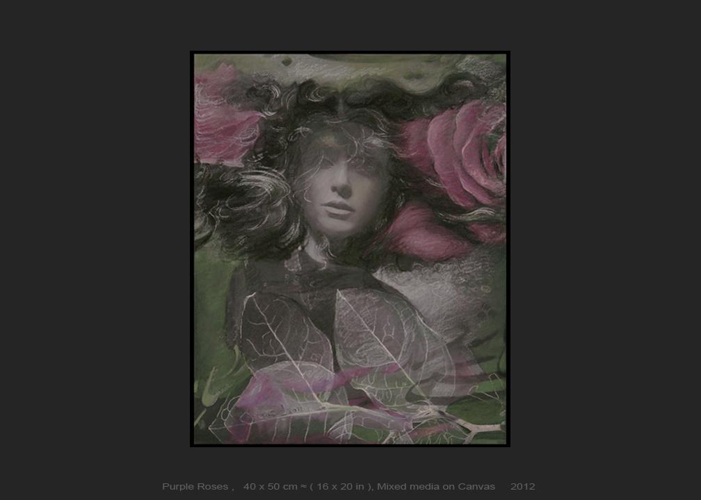 Krista-Nassi-Purple Roses